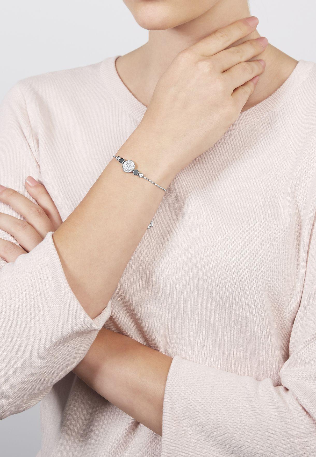 Vintage Glitz Bracelet