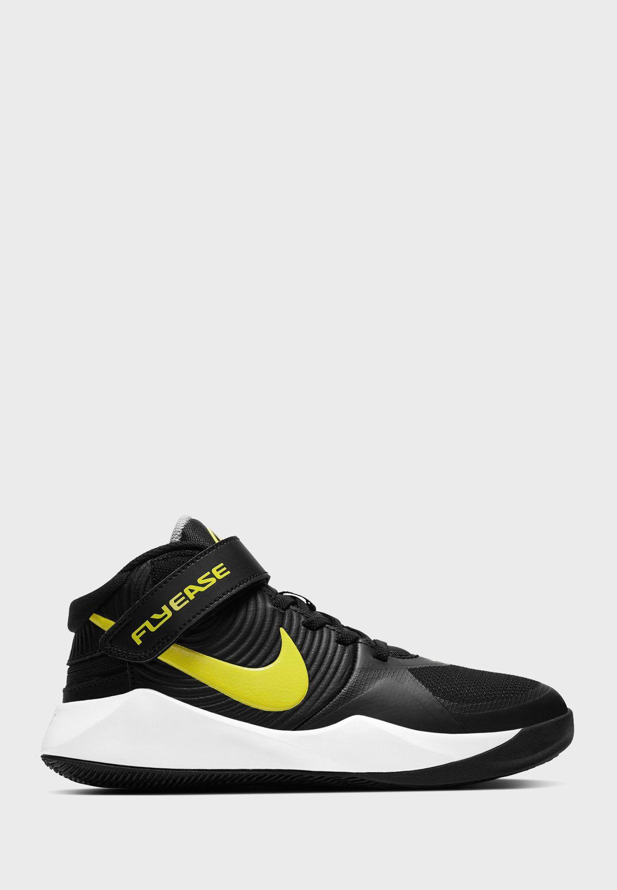حذاء تيم هاسل دي 9 فلاي ايز