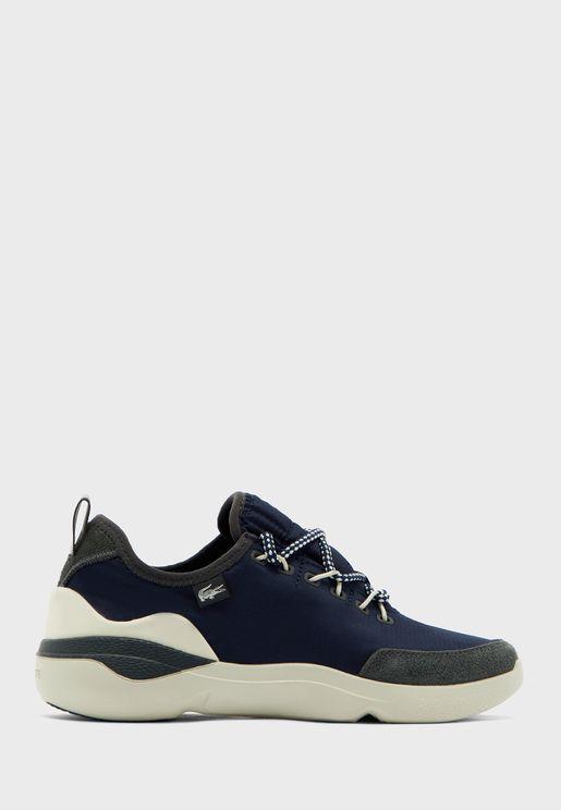 Subra Impact Low Top Sneaker