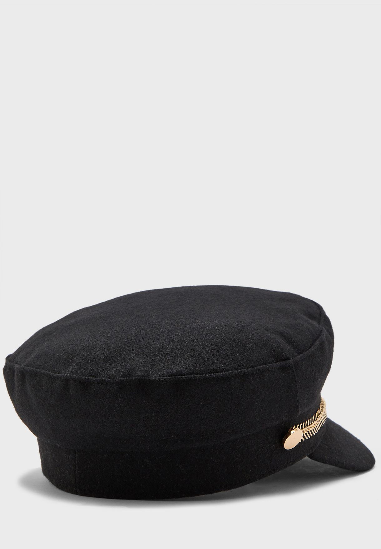 Gigi Link Nautical Cap