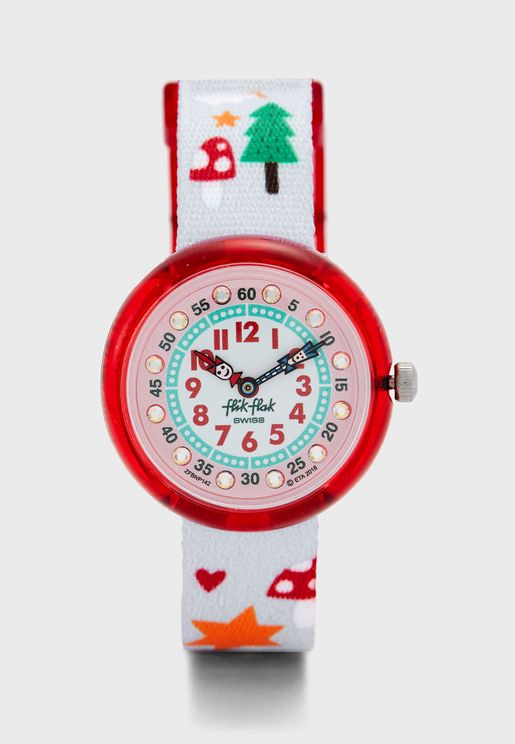 Kids Magicination Watch