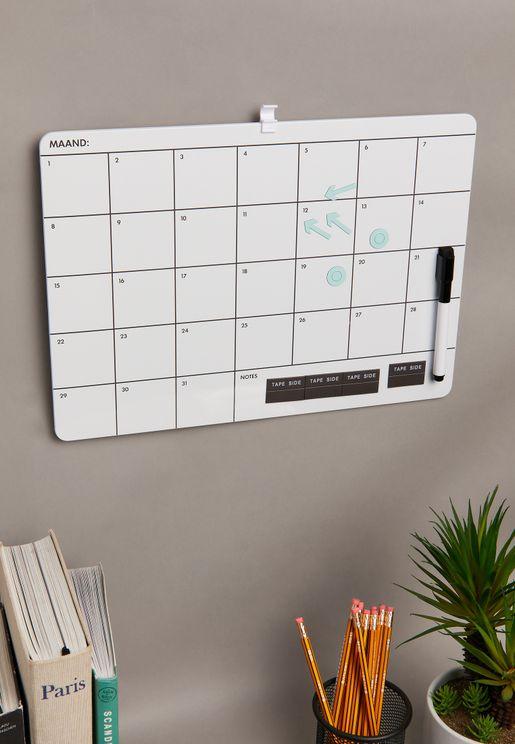 Whiteboard & Marker Set