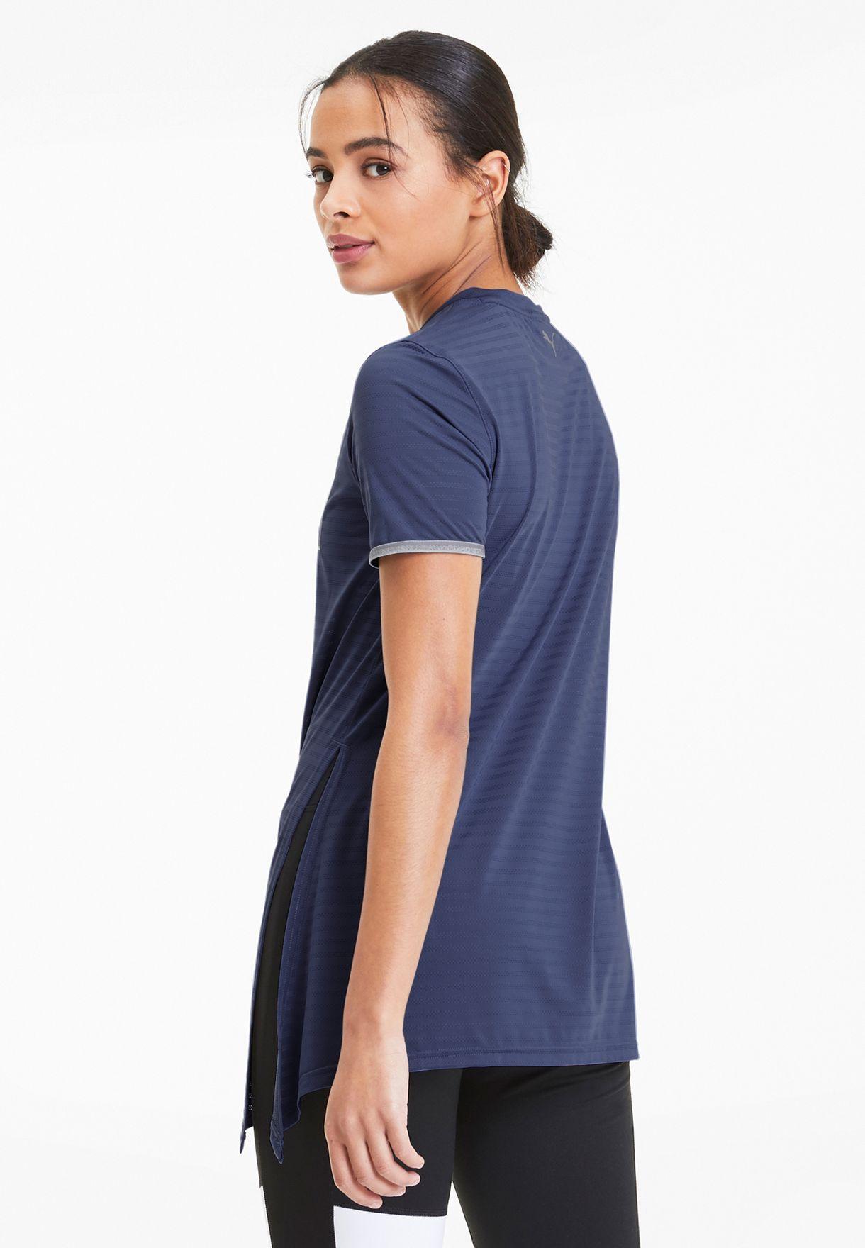 Neo-Future Mesh T-Shirt