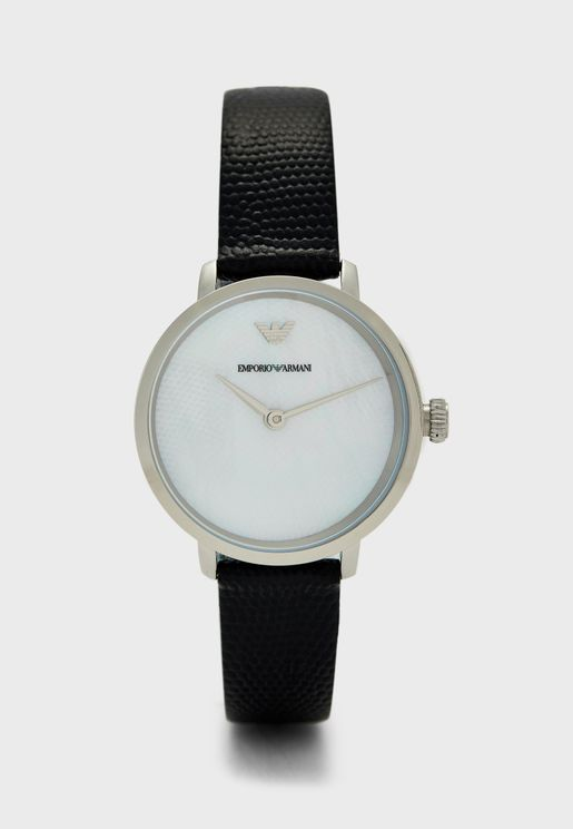 AR11159 Analog Watch