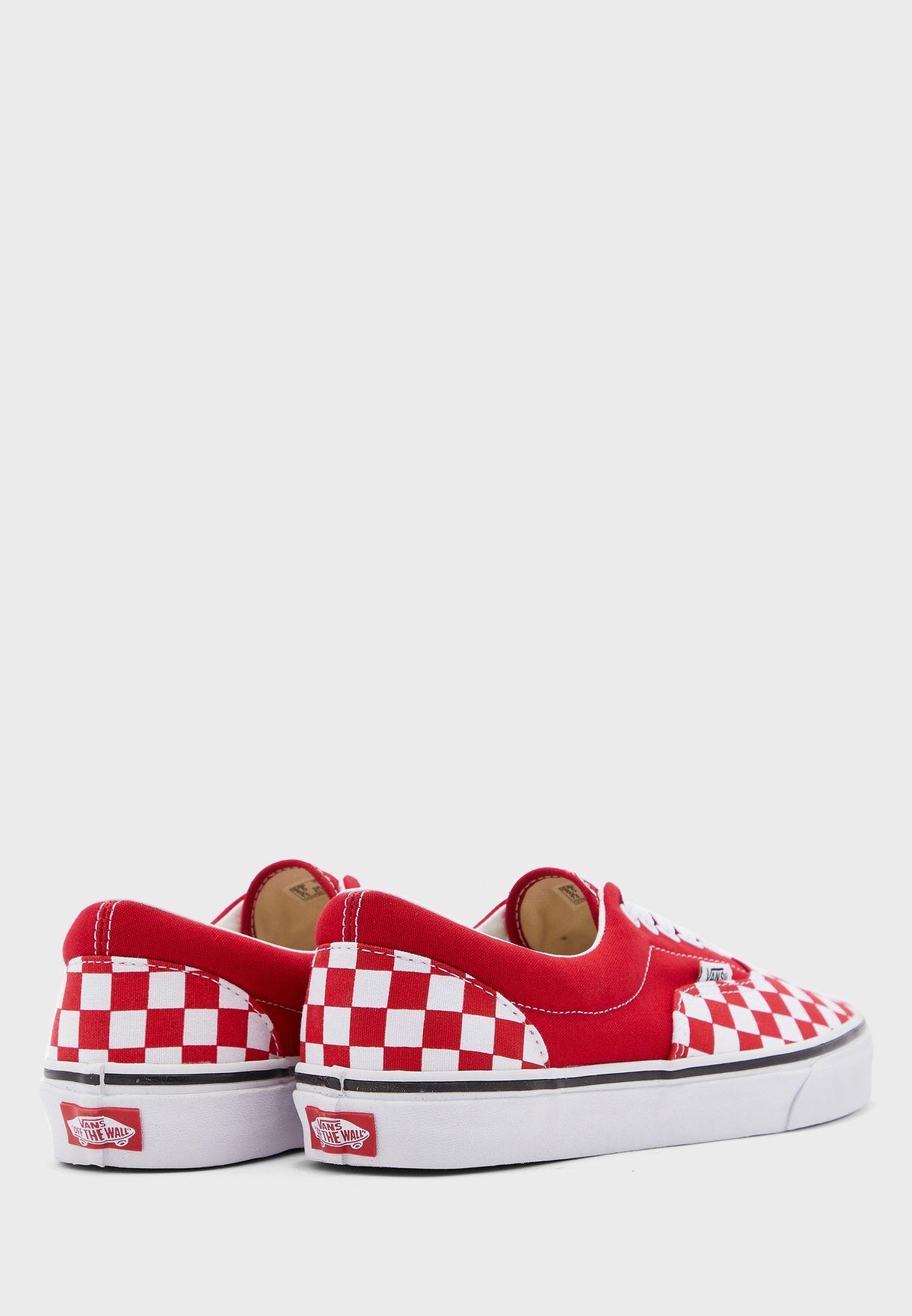 Checkerboard Era