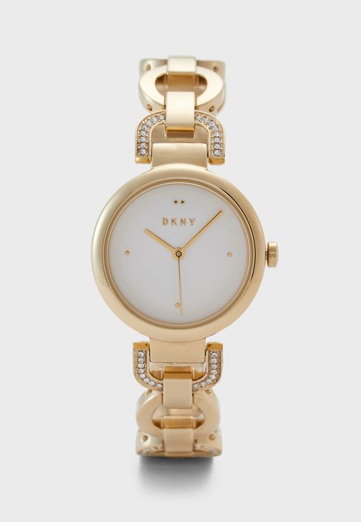 NY2850 Eastside Analog Watch