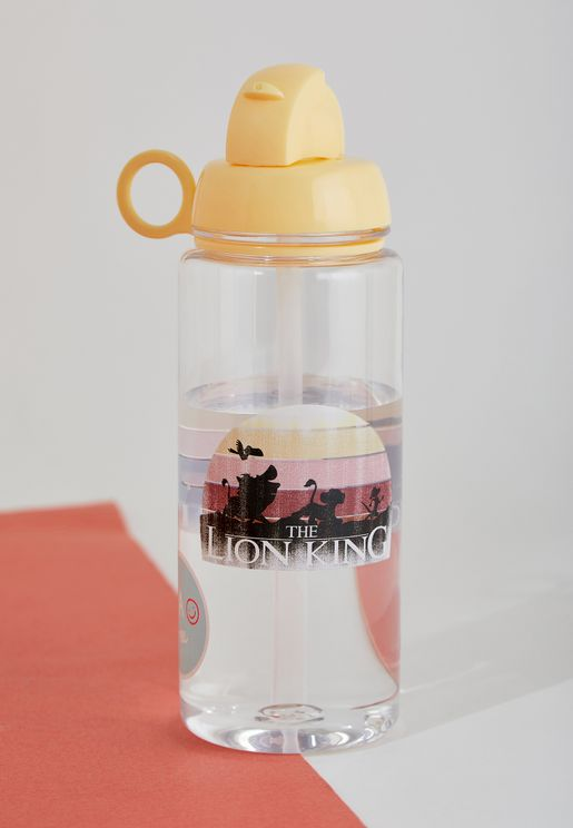 Lion King Bottle