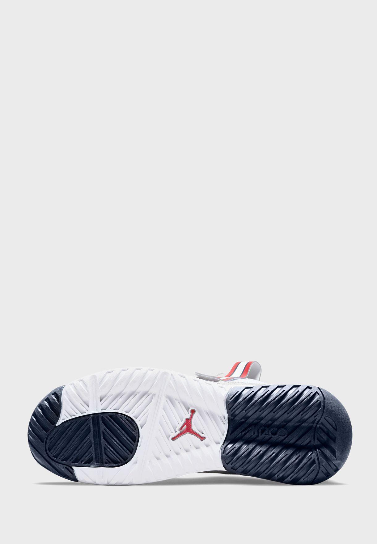 حذاء جوردان ام ايه 2 بي اس جي