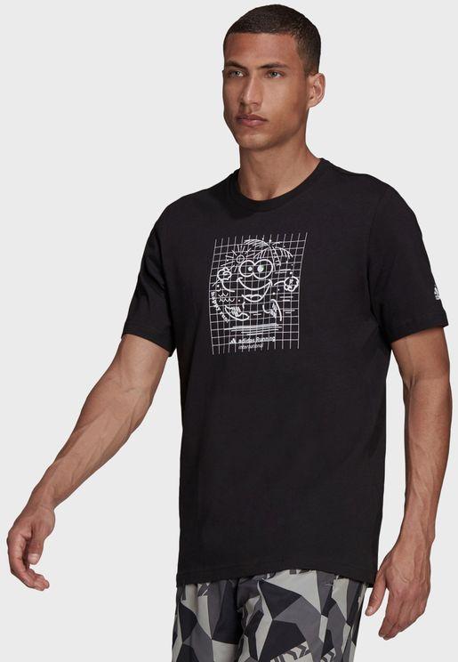 Sig Graphic 2 T-Shirt