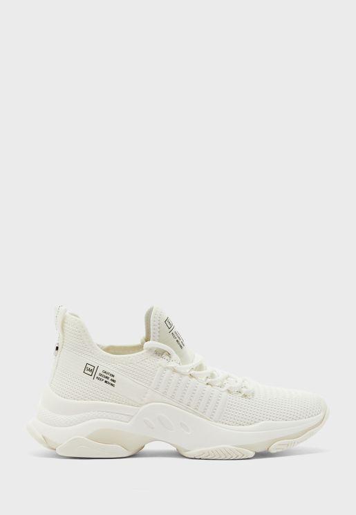 Mac Low-Top Sneaker