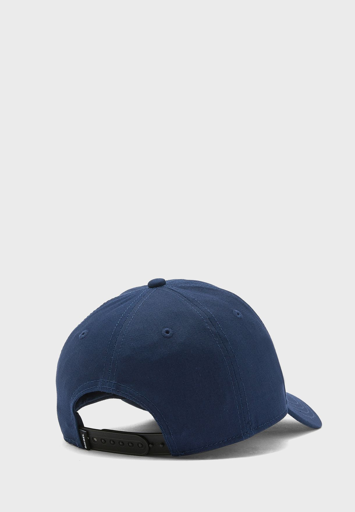 Corry Curved Peak Cap