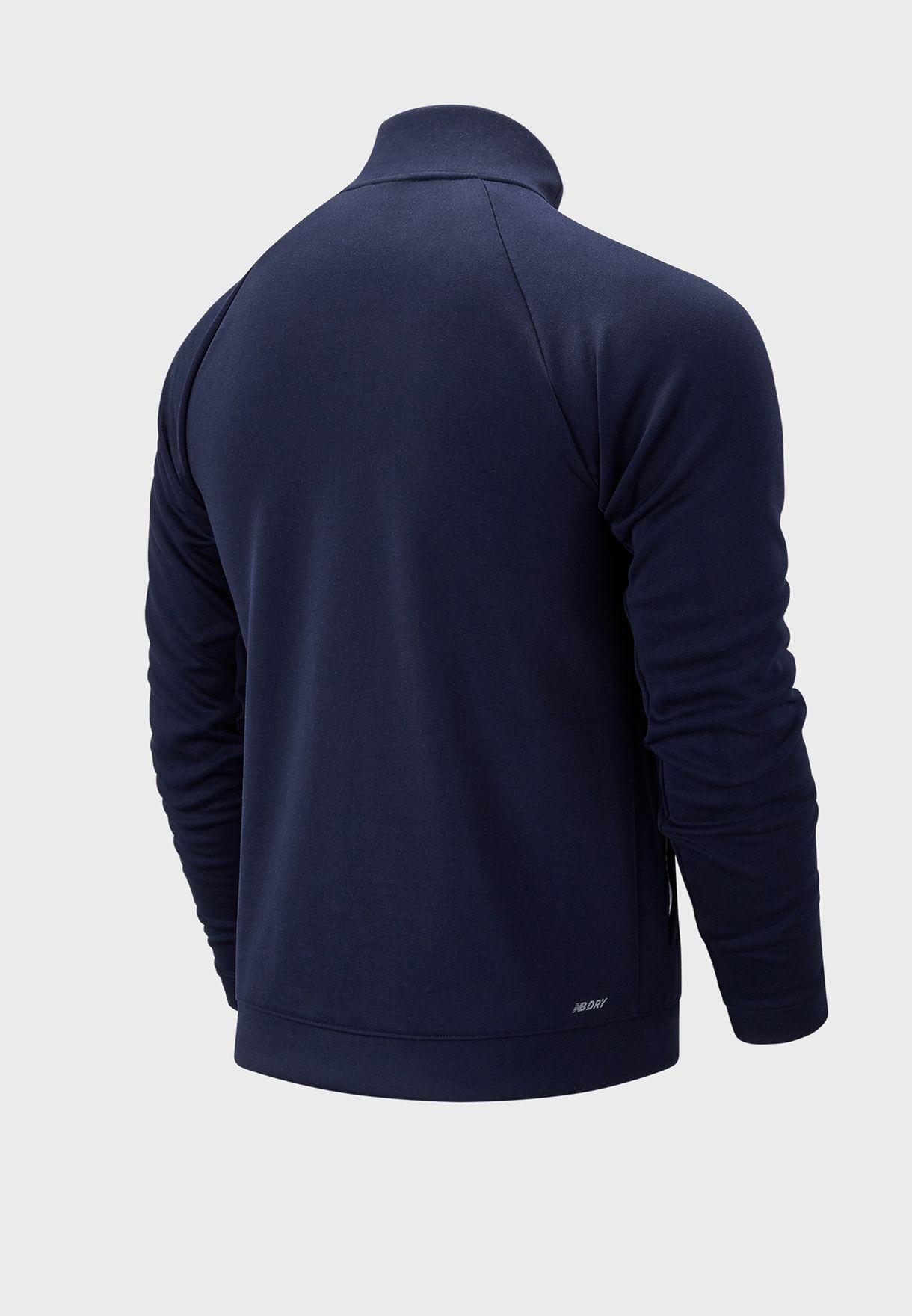 Tenacity Knit Jacket