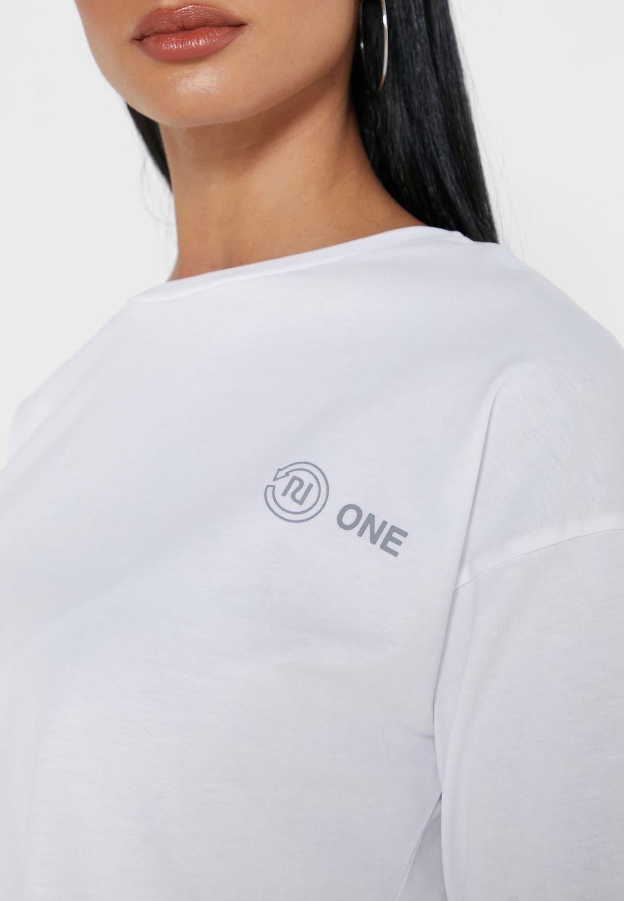 RI One Photo T-Shirt