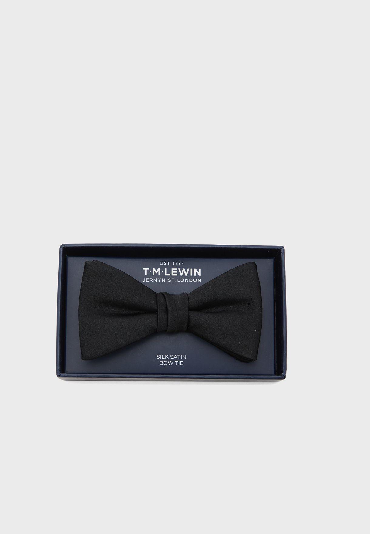 Casual Bow Tie