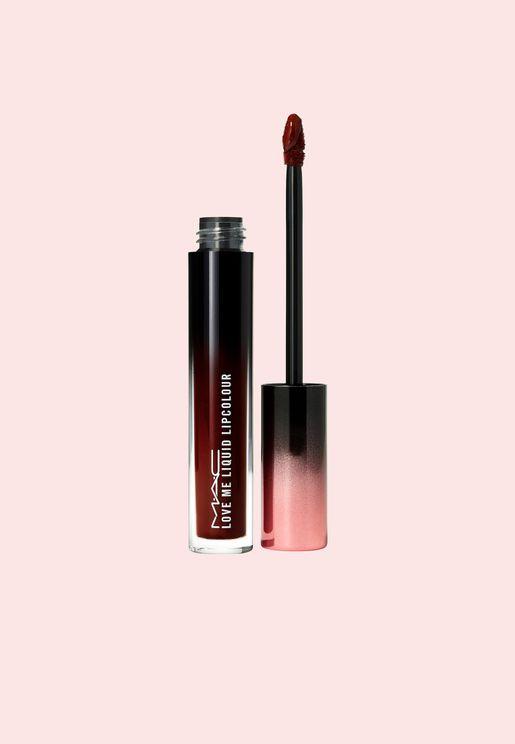 Love Me Liquid Lipcolour - I Vote For Me