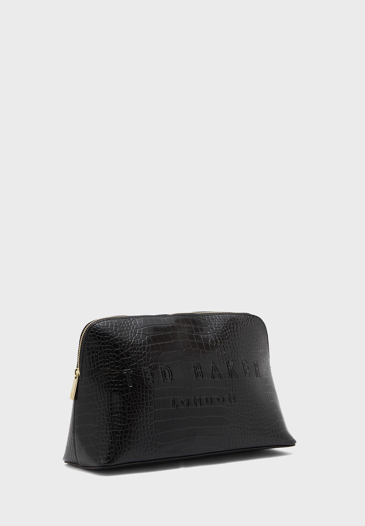 Crocana Cosmetic Bag