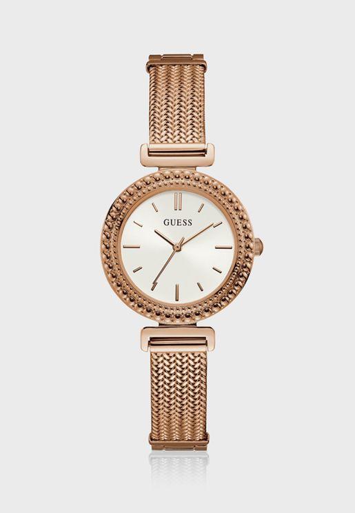 Monroe Analog Watch