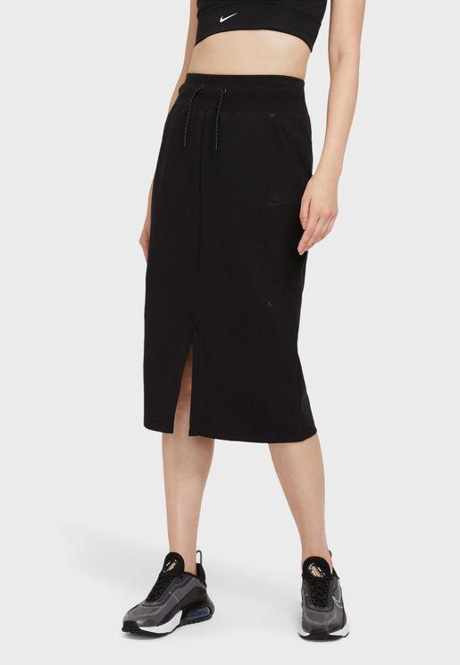 NSW Tech Fleece Skirt