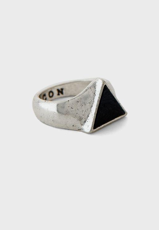 Triangulation Ring