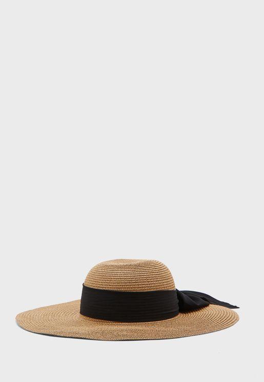 Tigerperch Bucket Hat