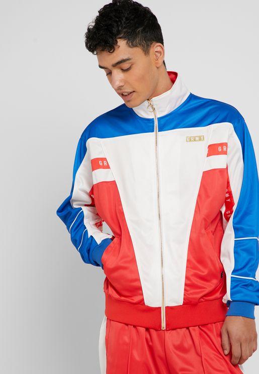 F.A.L.A Track Jacket
