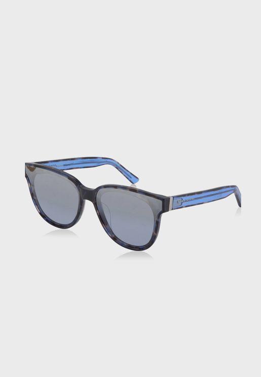 L SR777301 Cateye  Sunglasses