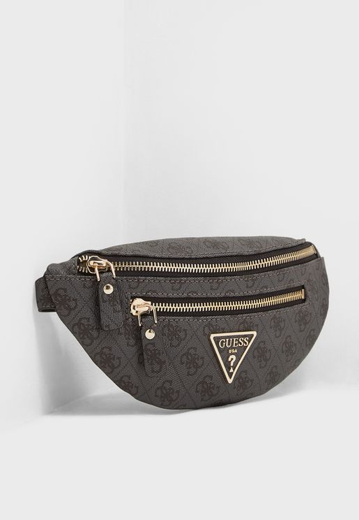 on sale 8ef10 798ab Leeza Belt Bumbag