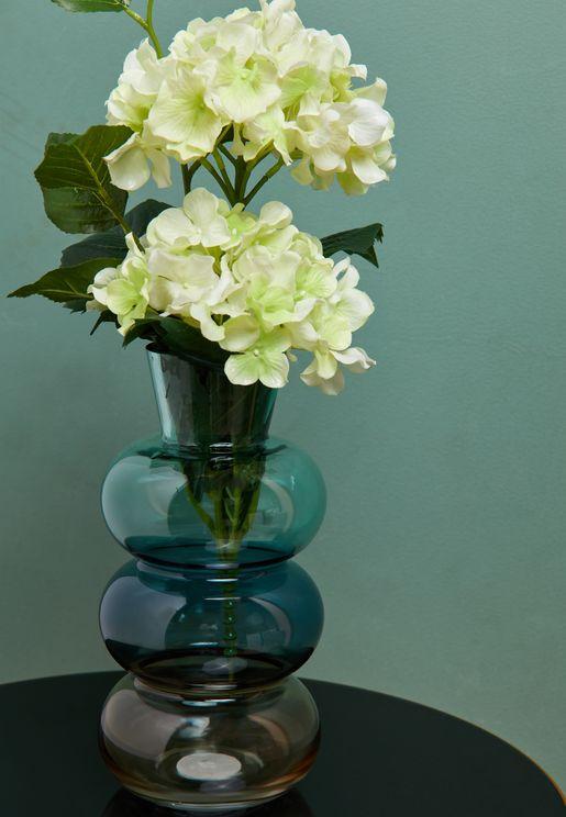 Large Winter Dream Vase