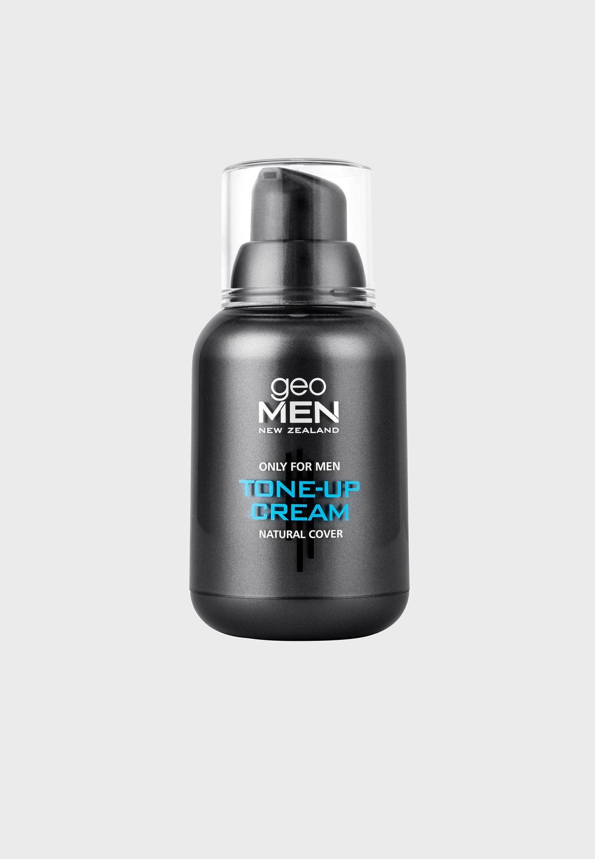 Tone-Up Cream - Men
