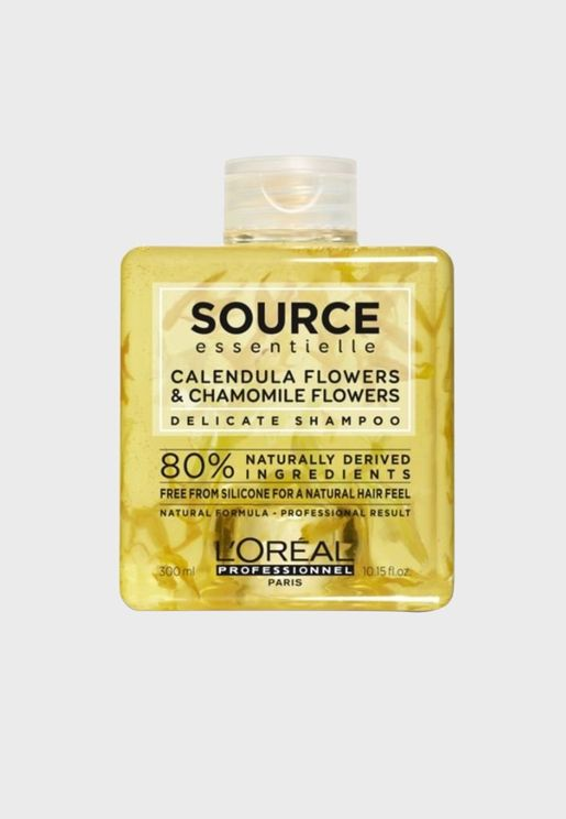 Source Essentielle Delicate Shampoo For Sensitive Scalp 300ml