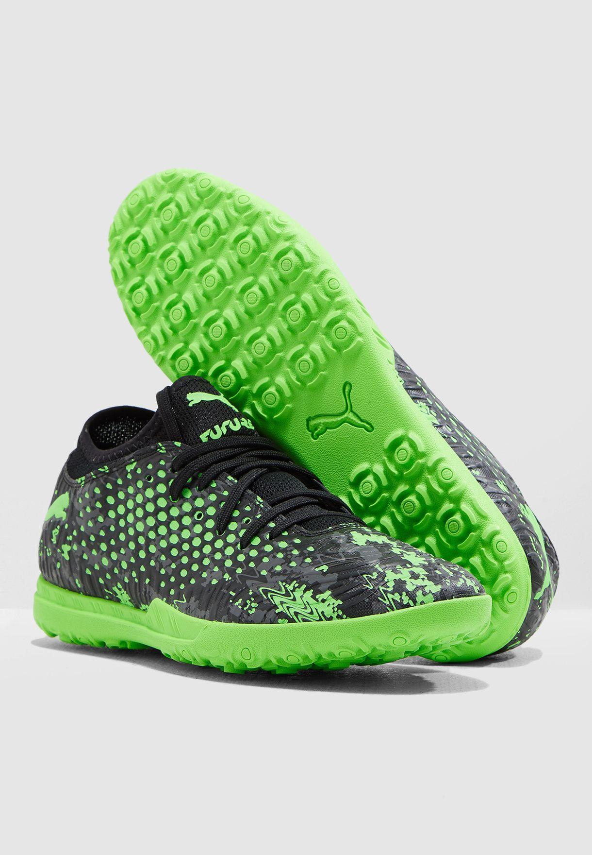حذاء فيوتشر 19.4 للاسطح العشبية