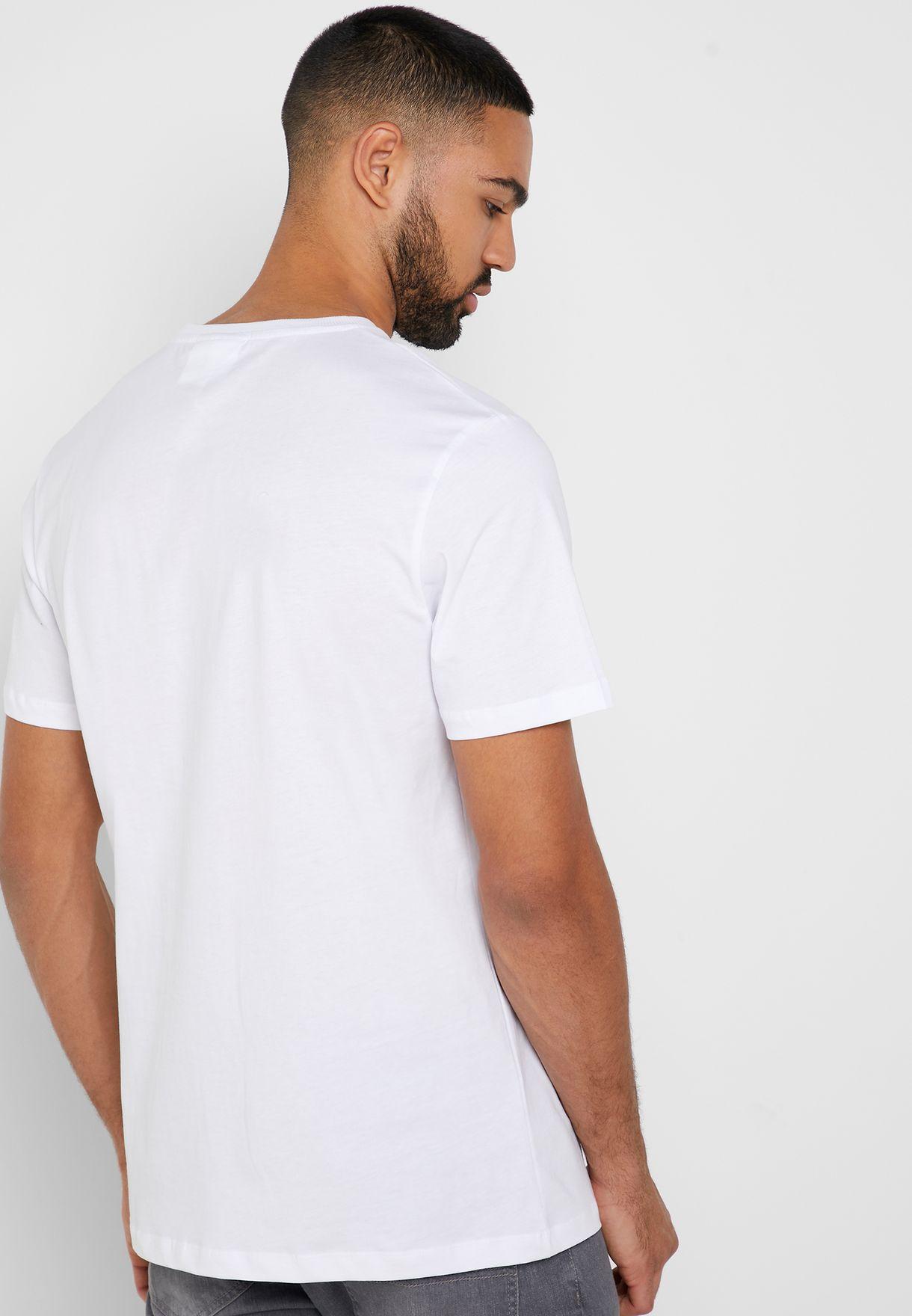 Logic Manson T-Shirt