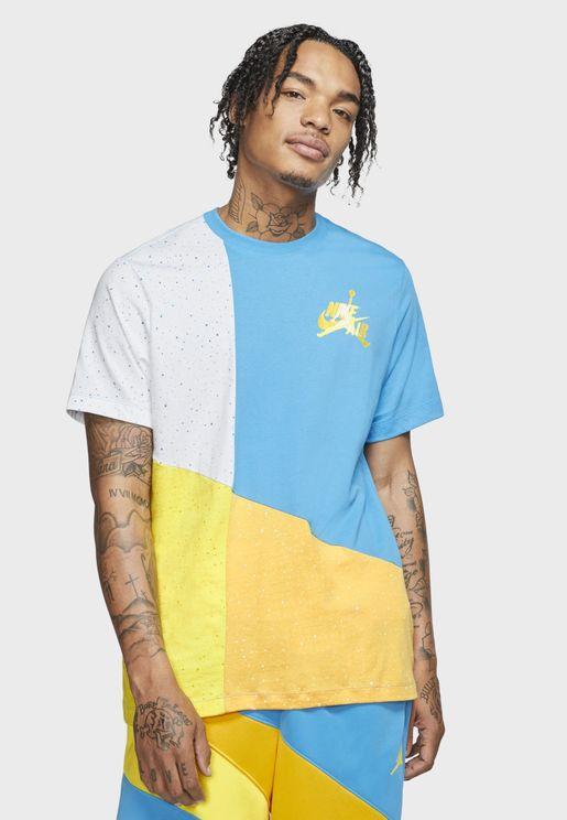 Jordan Jumpman Classics Mashup T-Shirt