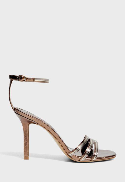 Diana High Heel Sandal