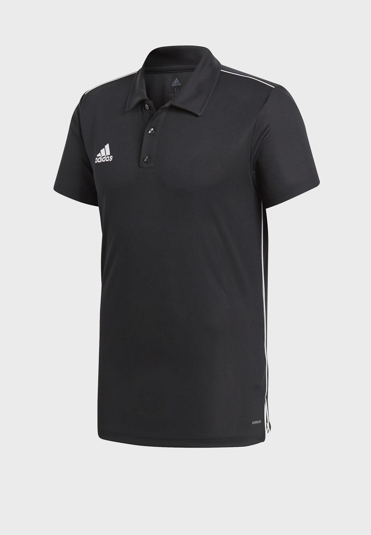 Core Eleven Football Soccer Men's Polo Shirt