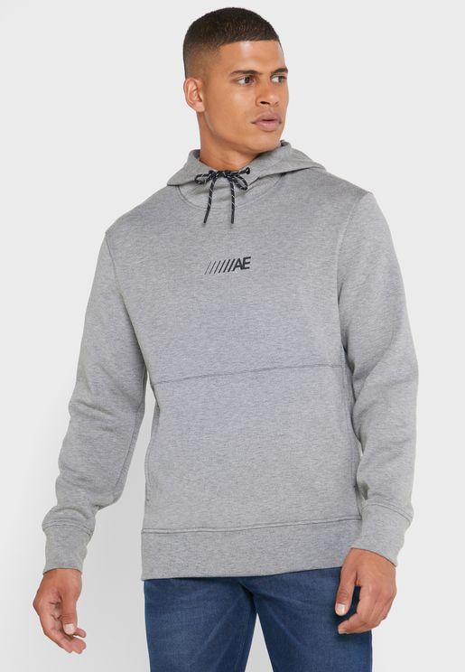 Regular Fit Sweatshirts