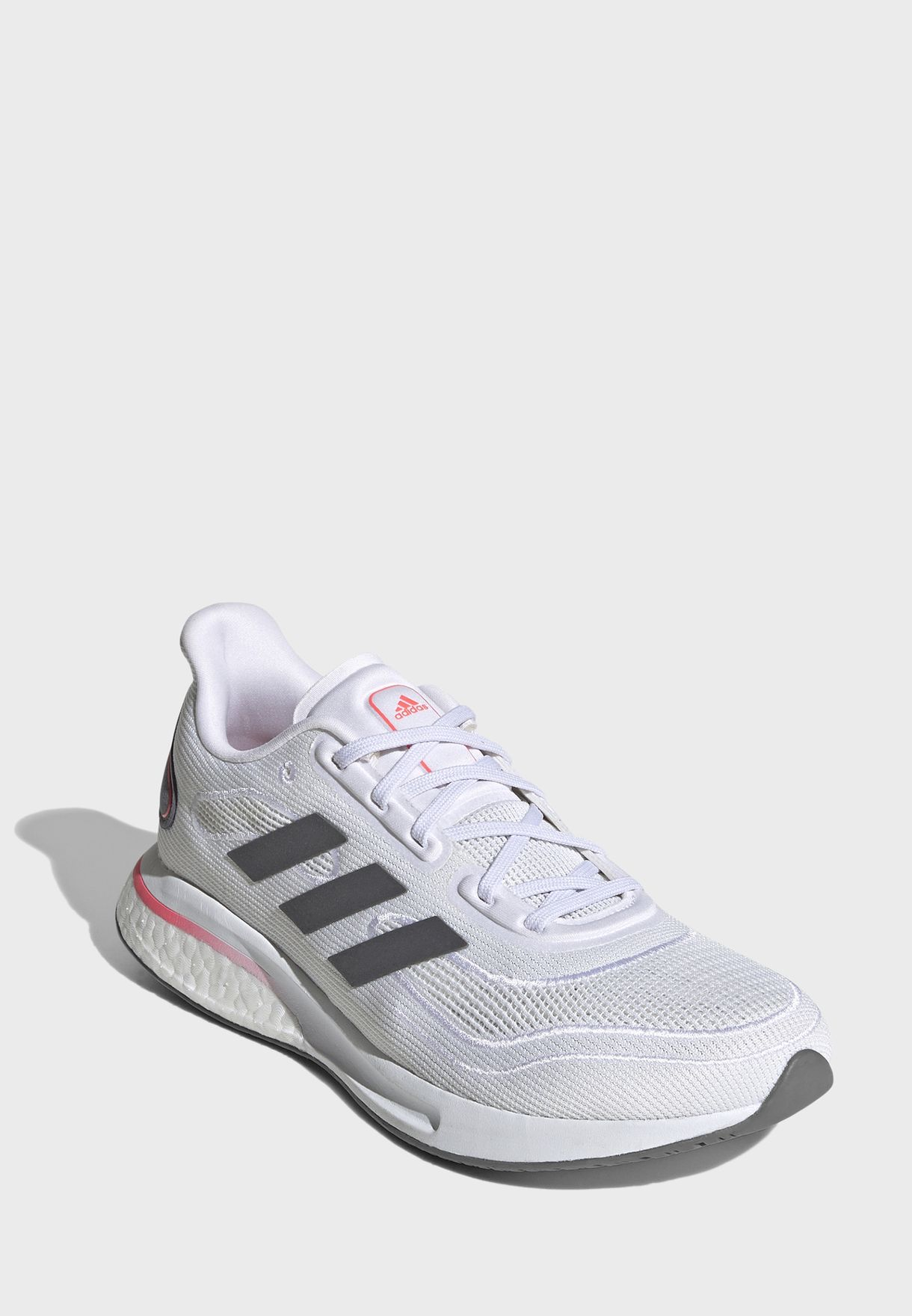 Solar Boost Supernova Women's Sports Running Shoes