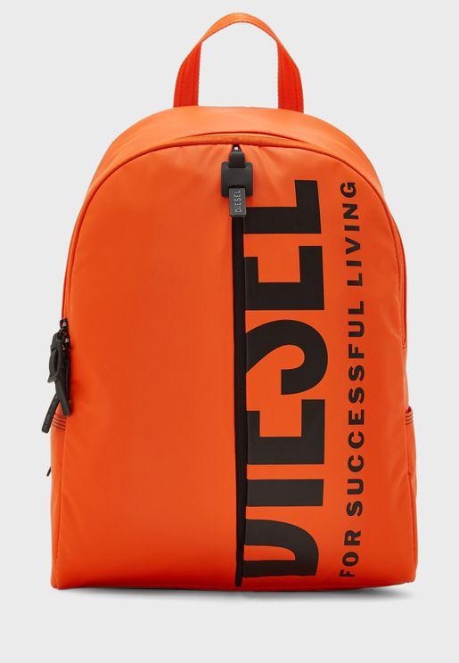 Bold II Logo Backpack