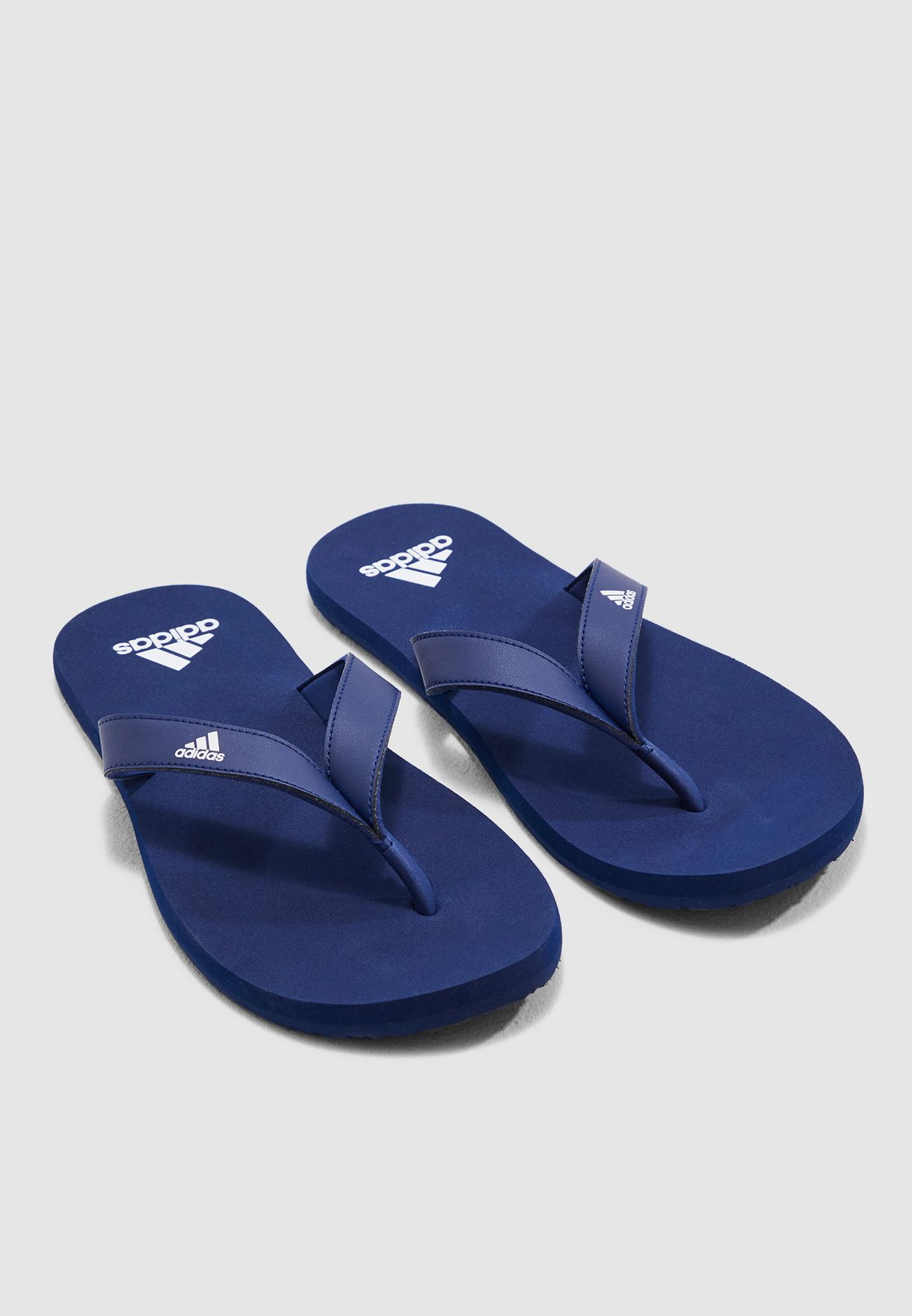 dcf219d1dd50 Shop adidas navy Eezay Flip Flop F35028 for Men in UAE - 14448SH92DFP