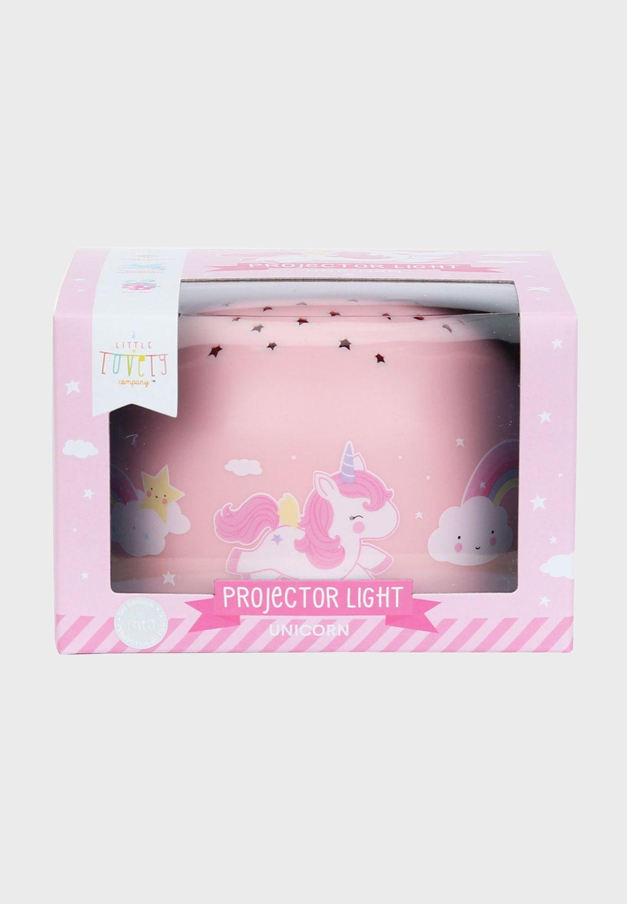 Projector Light Unicorn