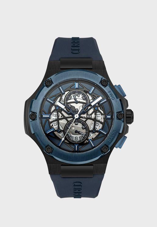 Lucardo Analog Watch
