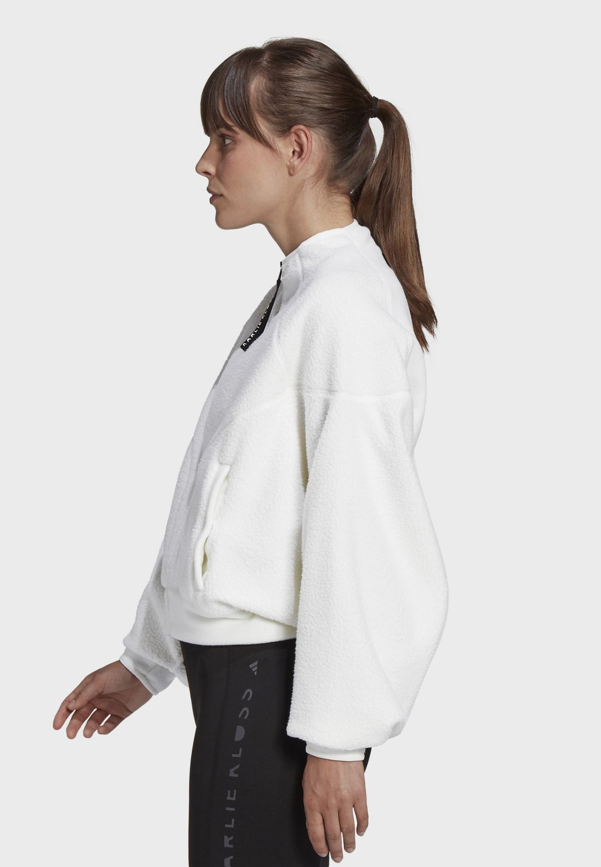 Karlie Kloss Essential Cover Up Jacket
