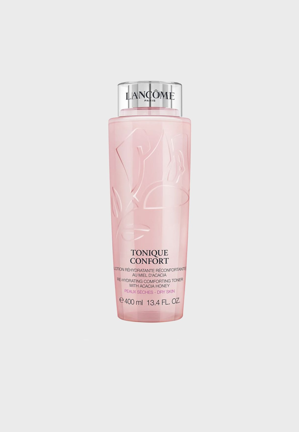Confort Tonique 400ml Hydrating Toner for Dry Skin