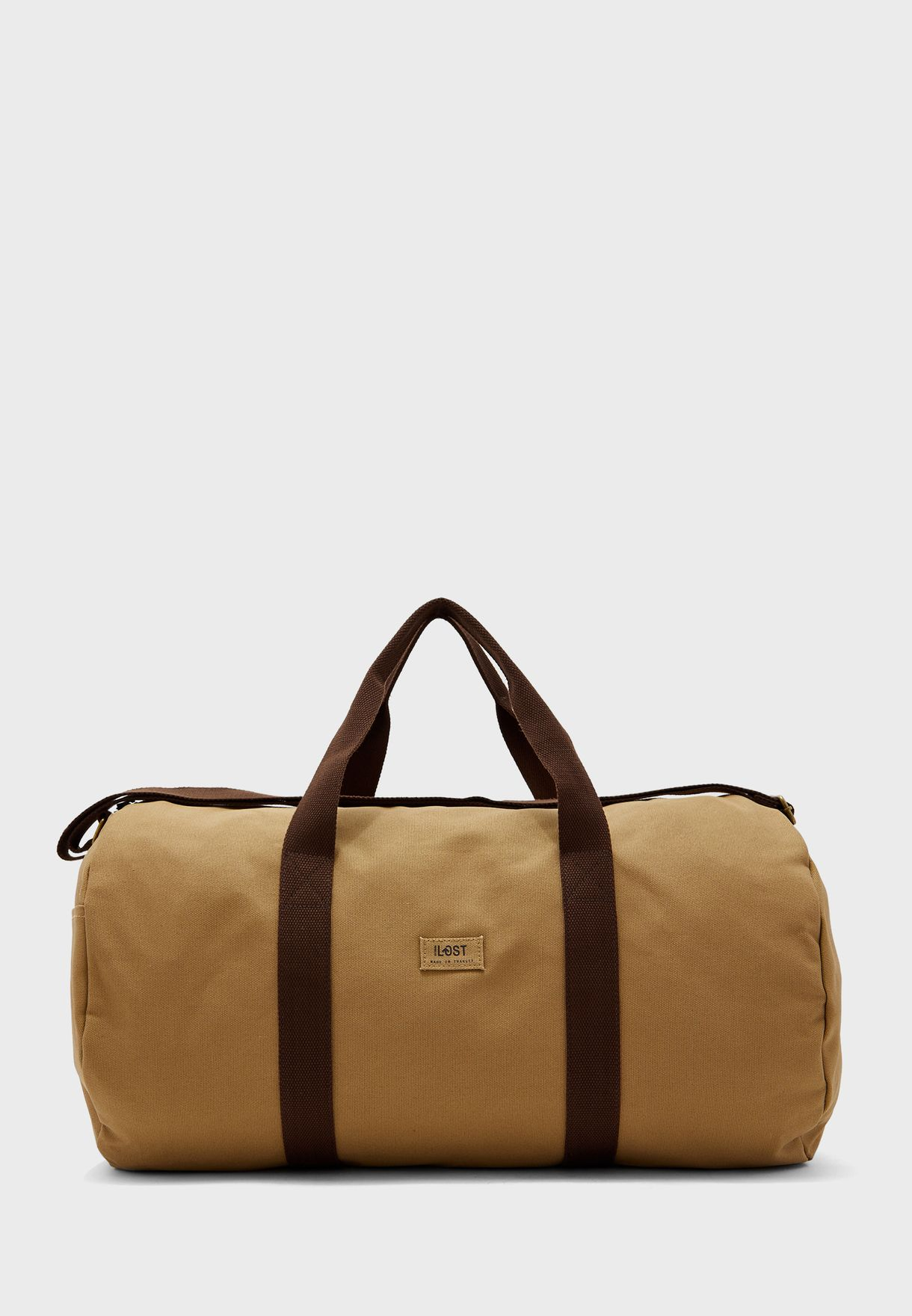 Brunswick Barrel Duffle