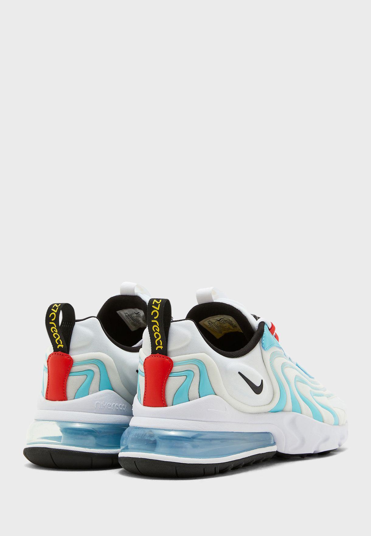 حذاء اير ماكس 270 رياكت
