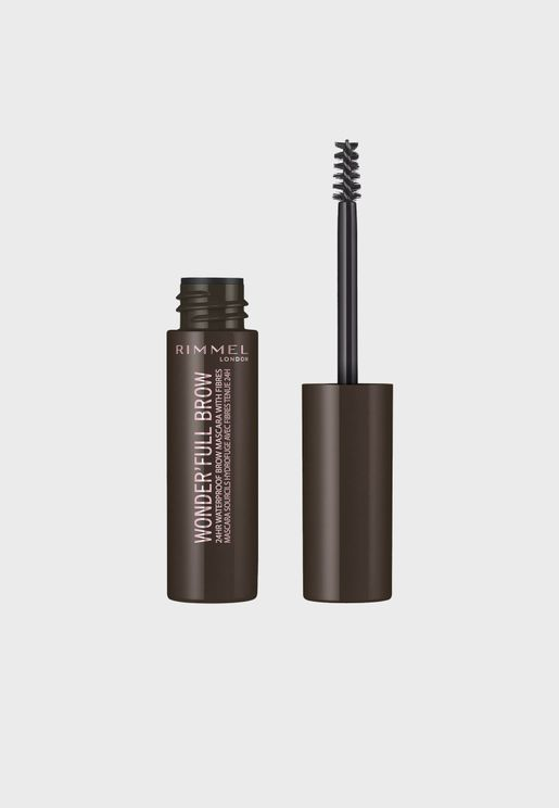 Wonder'Full Brow, 003 Dark Brown