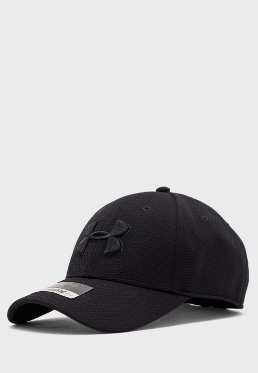 Blitzing II Cap