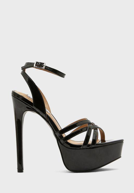 Shaed High-Heel Sandal