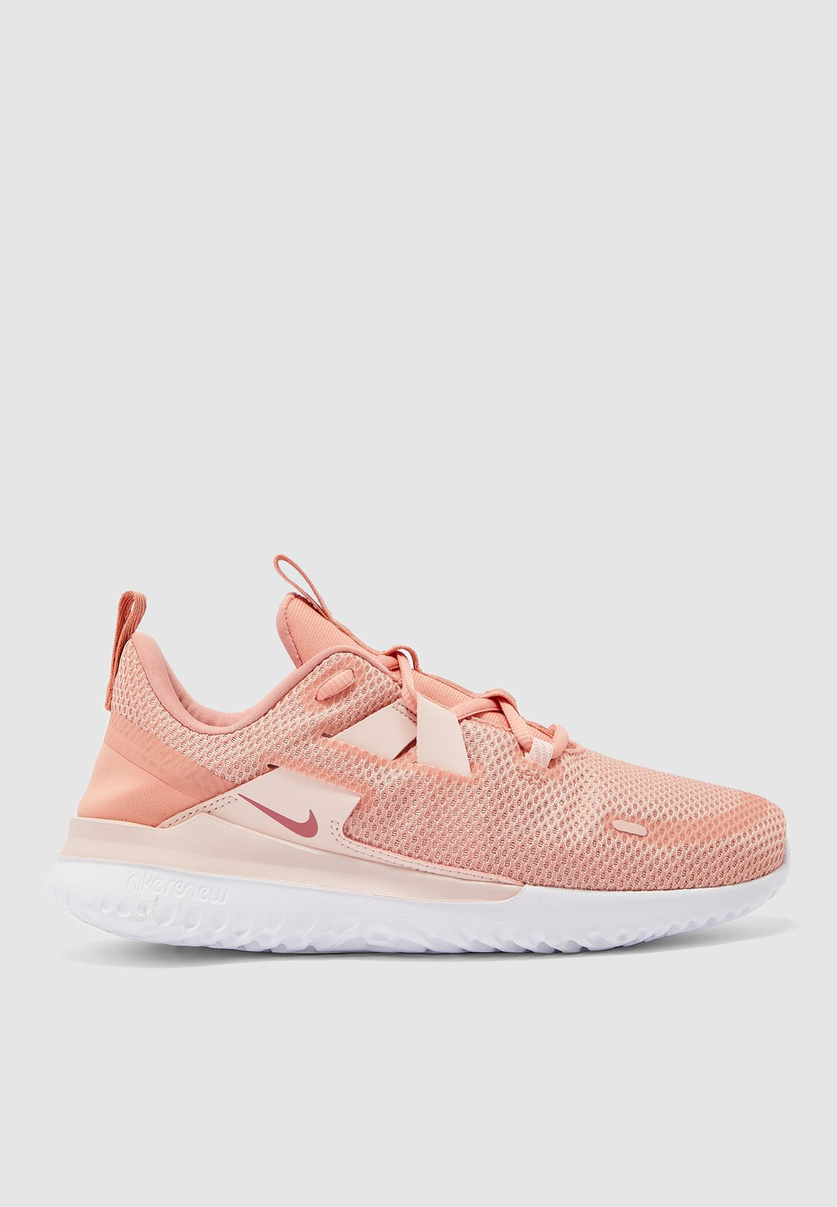 en términos de Morgue cemento  Buy Nike pink Renew Arena SPT for Women in MENA, Worldwide | CJ6027-600