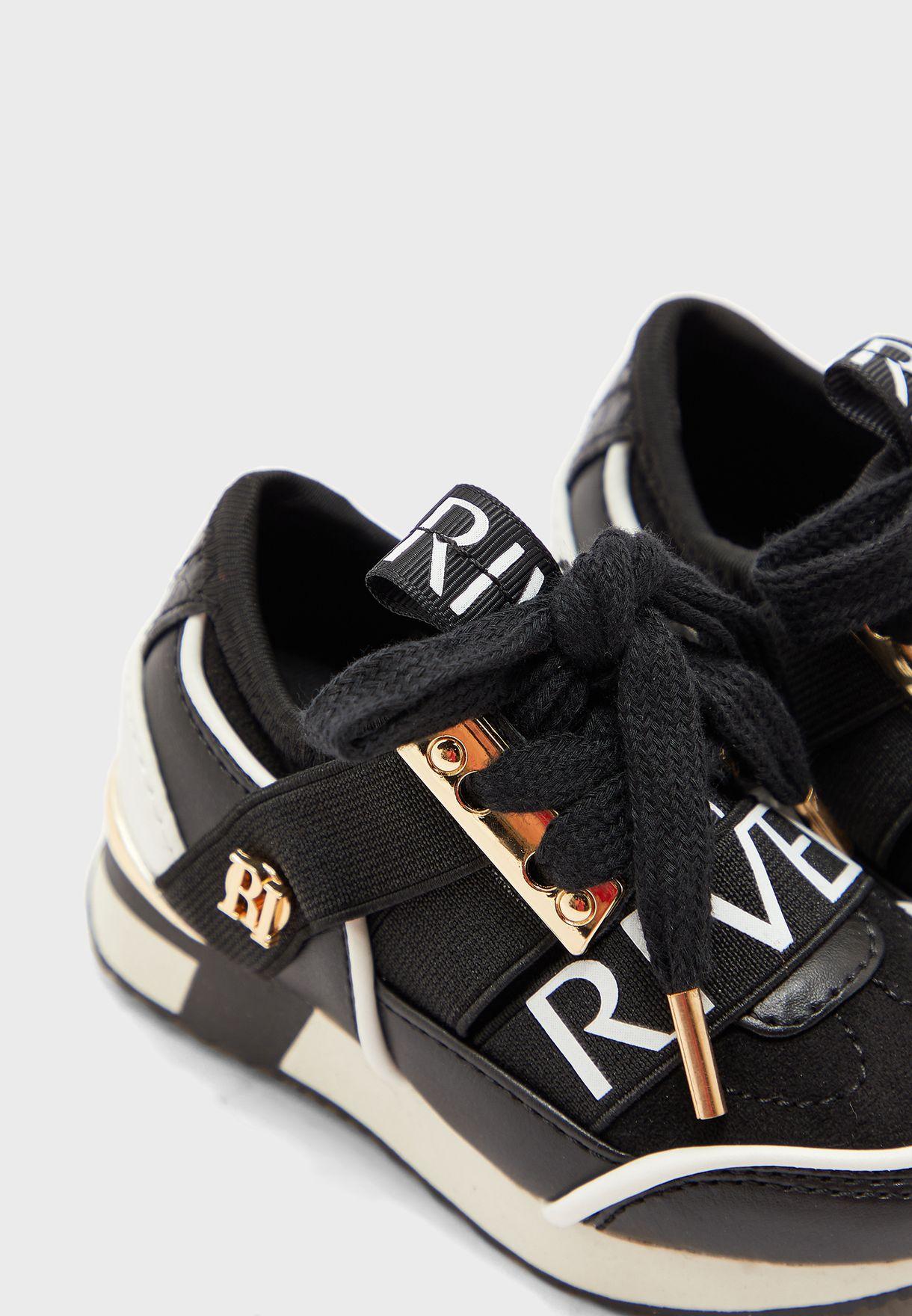 Infant Strap Runner Sneaker